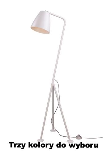 Lampa Podłogowa Omega Meble Bocian Internetowy Sklep Meblowy