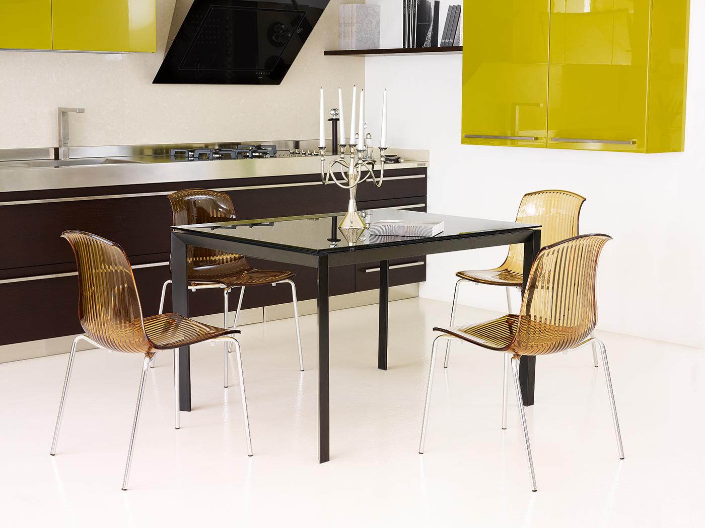 Poważnie Krzesło Allegra Siesta Meble-Bocian - Internetowy sklep meblowy WO95