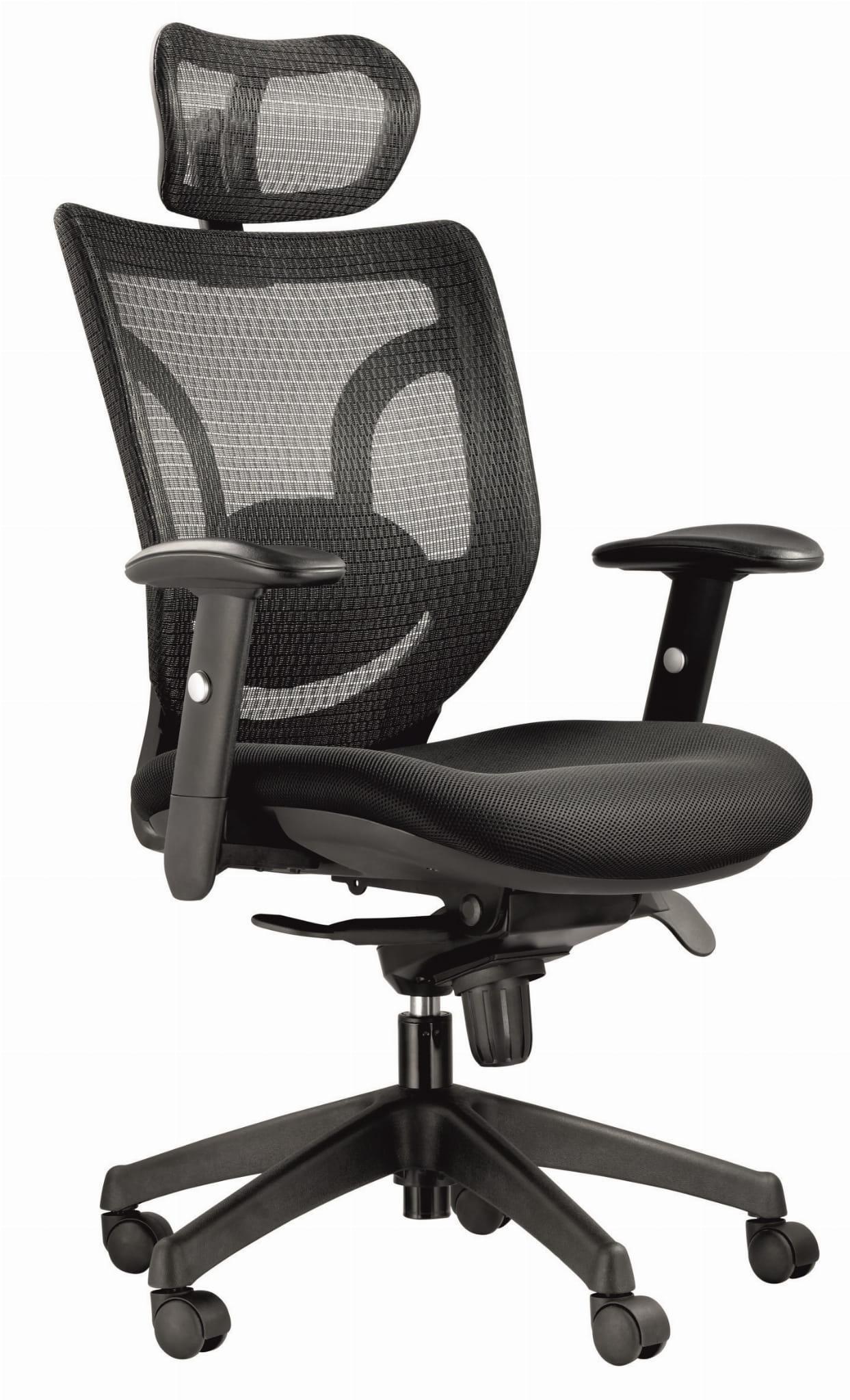 Krzesło Biurowe Space Meble Bocian Internetowy Sklep Meblowy