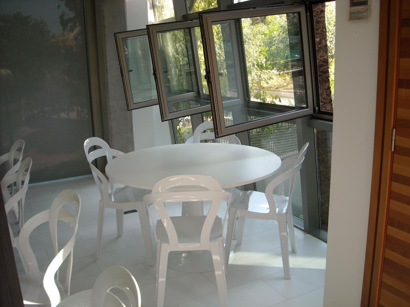 Krzesło Titi Scab Desig krzesło włoskie designerskie krzesło włochy krzesło certyfikat CATAS